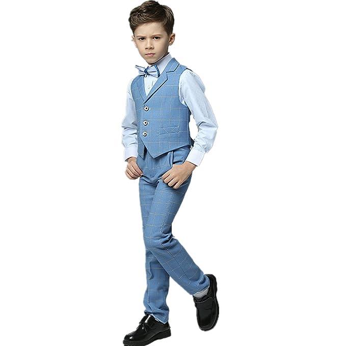 Amazon.com: dollbling 4pcs/set correa/chaleco + Pantalones + ...