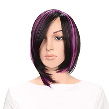 Amazon.com : Cheap Synthetic Wigs Fashion