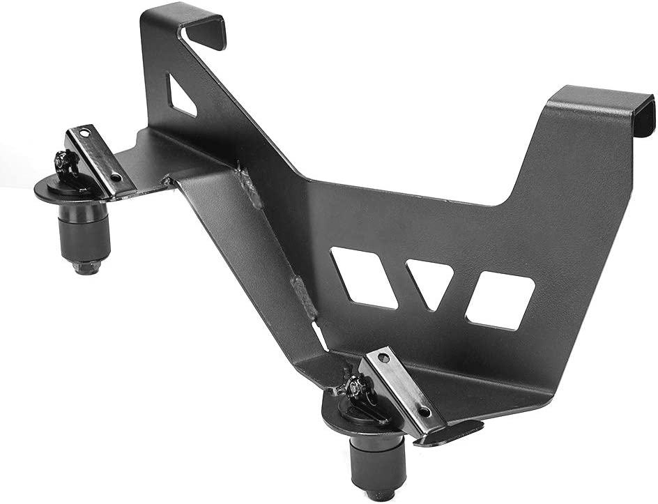 for 30 Qt kemimoto RZR Pro Cooler Mounting Brackets Compatible with 2020 2021 Pro RZR XP Cooler Replace OEM Part # 2884070