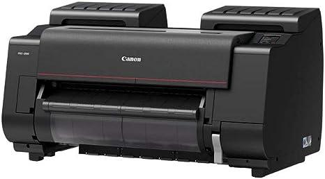 Canon imagePROGRAF PRO-2000 - Impresora de Gran Formato (320 GB ...