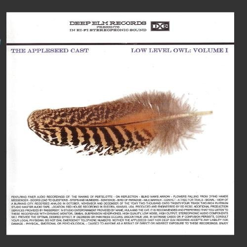 Appleseed Cast - Low Level Owl Volume I 2001