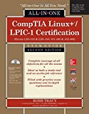 img - for CompTIA Linux+/LPIC-1 Certification All-in-One Exam Guide, Second Edition (Exams LX0-103 & LX0-104/101-400 & 102-400) book / textbook / text book