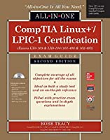 CompTIA Linux+/LPIC-1 Certification All-in-One Exam Guide, 2nd Edition Front Cover