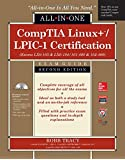 CompTIA Linux+/LPIC-1 Certification All-in-One Exam Guide (Exams LX0-103 & LX0-104/101-400 & 102-400)