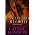 Unraveled By Blood, A Sweetblood World Vampire Romance