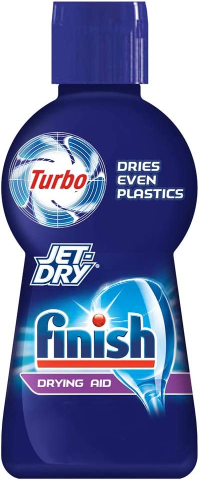 Finish Jet-Dry Turbo Dry Drying Agent: 6.76 OZ
