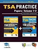 TSA Practice Papers Volumes One & Two: 6 Full Mock Papers, 300 Questions in the style of the TSA, Detailed Worked Solutions for Every Question,...