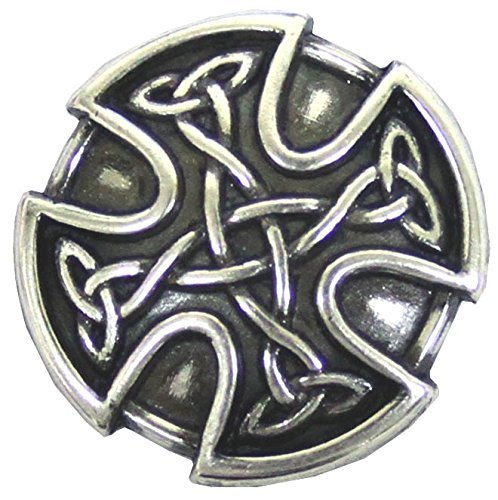 - BS9977 screw back Celtic Cross Conhos 1