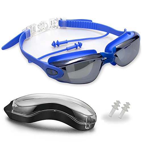 Fanmaous Swimming Goggles