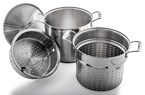 Culina Multi Cooker 4 Piece Stainless product image