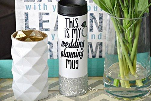 Amazon Wedding Planning Mug Wedding Planner Gift Wedding