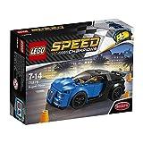 Lego Bugatti Chiron, Multi Color