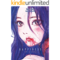Happiness Vol. 1 book cover