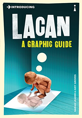 Pdf Graphic Novels Introducing Lacan: A Graphic Guide (Introducing...)