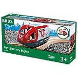 BRIO Travel Battery Engine