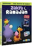 ZAKY'S RAMADAN - SPEND RAMADAN WITH ZAKY & FRIENDS - ONE4KIDS