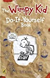 img - for Do-It-Yourself Book (Diary of a Wimpy Kid) by Jeff Kinney (2011-05-01) book / textbook / text book