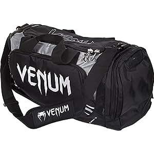 "Venum ""Trainer Lite"" Sport Bag, Black, One Size"