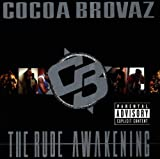 The Rude Awakening by Cocoa Brovaz (1998-03-30)