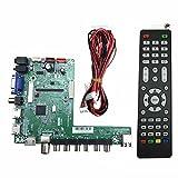 V56 Universal LED Driver Board Module 32-65inch TV Board 1920x1080