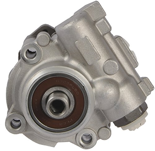 Dodge Power Steering Pump - Cardone Select 96-1008 New Power Steering Pump without Reservoir