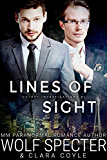Lines of Sight (Covert Investigations Book 1)