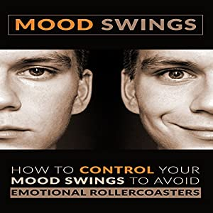 Mood Swings Audiobook