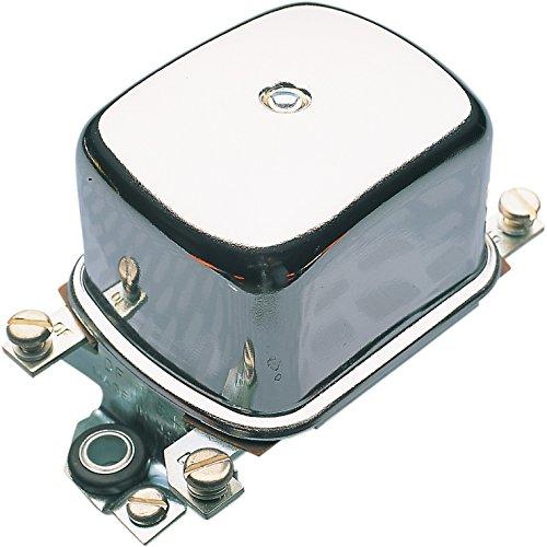 ACCEL Chrome Bosch Style Mechanical Regulator 201107C