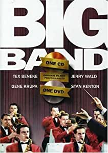 Big Band: Tex Beneke/Gene Krupa/Jerry Wald