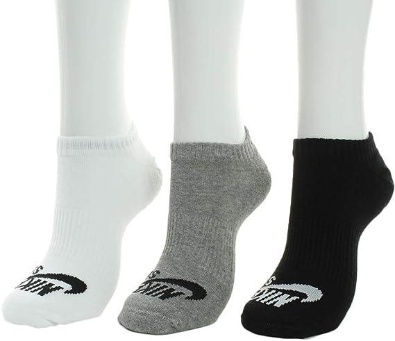 NEU X0T0134 X-Socks Tennis Low Cut Silver Unisex