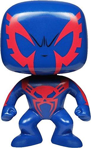 マーベルコミック - スパイダーマン2099ポップ!ビニール【地下おもちゃ独占] Marvel Comics - Spider-Man 2099 Pop! Vinyl [Underground Toys Exclusive]
