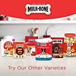 Milk-Bone Soft & Chewy Dog Treats with 12 Vitamins and Minerals 12