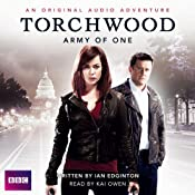 Army of One: A Torchwood Adventure | Ian Edgington