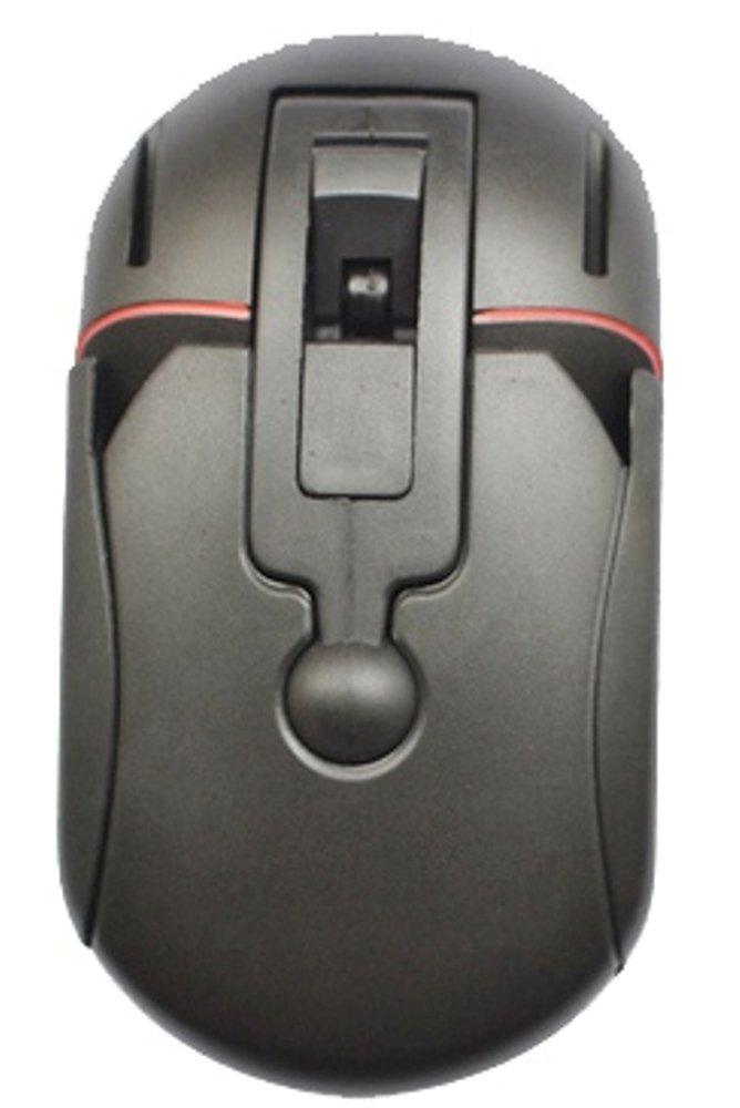 WDZ Black KSM-SBZJ Bao Sheng@ Smartphone Car Mount Holder Mouse-shape Universal Windshield//Dashboard//Sun Visor//Air Vent Car Mount Cradle Holder Kit