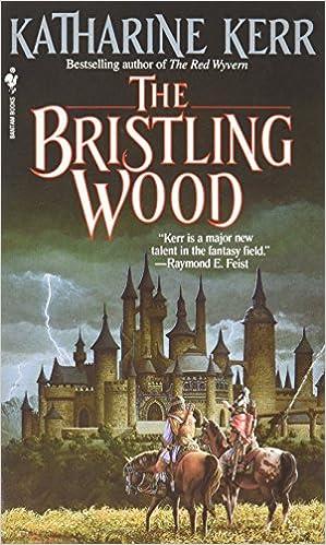 Pdf ebooks para descargar The Bristling Wood en español B001DQOJK2