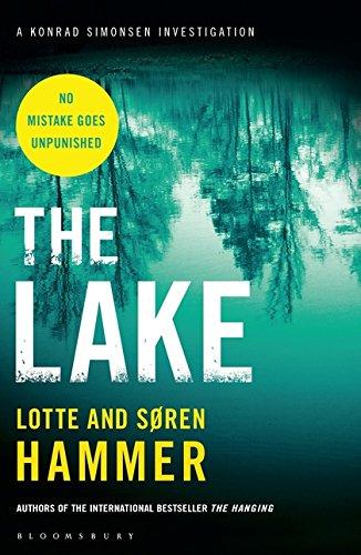 The Lake (A Konrad Simonsen Thriller)