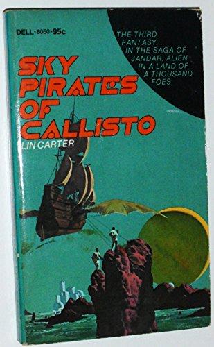 Sky pirates of Callisto