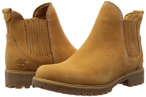 Women''s Lyonsdale Brown Boots Timberland wheat Ankle TAwanndxqO