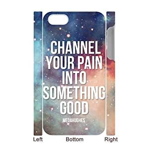 iphone covers 3D Bumper Plastic Case Of Artistic customized case For Iphone 5 5s