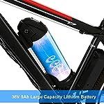 Eloklem-26-Bicicletta-elettrica-Biciclette-elettriche-da-Montagna-per-Uomo-Donna-Adulti-con-250W-Batteria-Rimovibile-36V-8AH-Bici-elettrica-Fino-a-32-kmh-Professionali-a-21-velocita