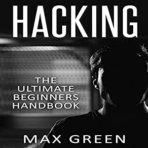Hacking Audiobook