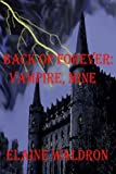 Back of Forever, Elaine Waldron, 0615947697