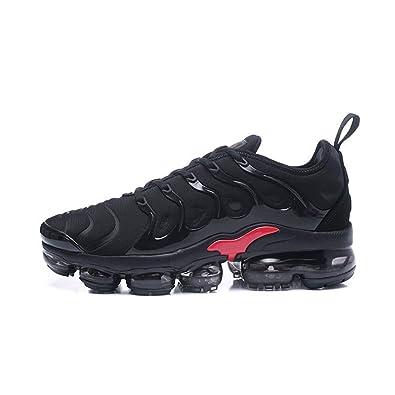 sports shoes 4f25e 3d624 Amazon.com | Air Plus Tn Mens Mesh Cross-Trainers Sneakers ...