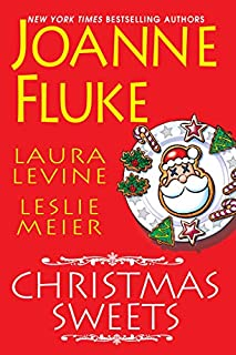 Book Cover: Christmas Sweets