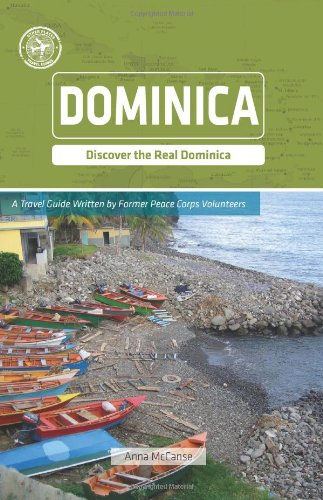 Dominica (Other Places Travel Guide)