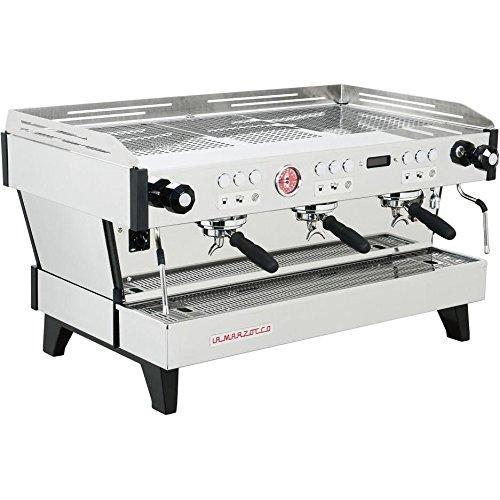 La Marzocco Linea PB 3 Group Auto Volumetric Espresso Machine 3AV