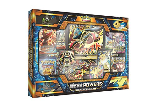 pokemon mega lucario box - 3