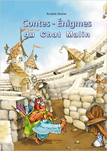 Contes - énigmes du chat malin pdf