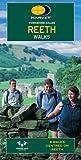 Yorkshire Dales Reeth Walks (Walker's Route)