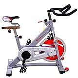 Sunny Health & Fitness SF-B901B Belt Drive Pro Indoor Cycling Bike